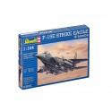 f-15e strike eagle & bombs - kit tout inclus