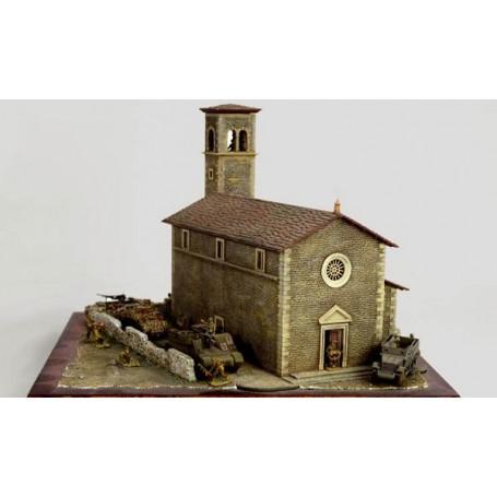 Eglise Italeri I6174