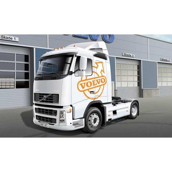 Volvo FH16 cabina dormitorio