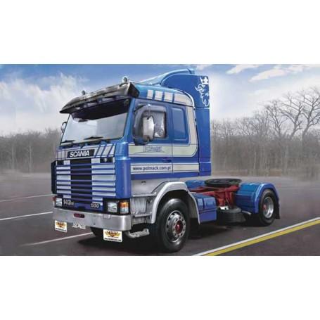 Scania 143m Topline