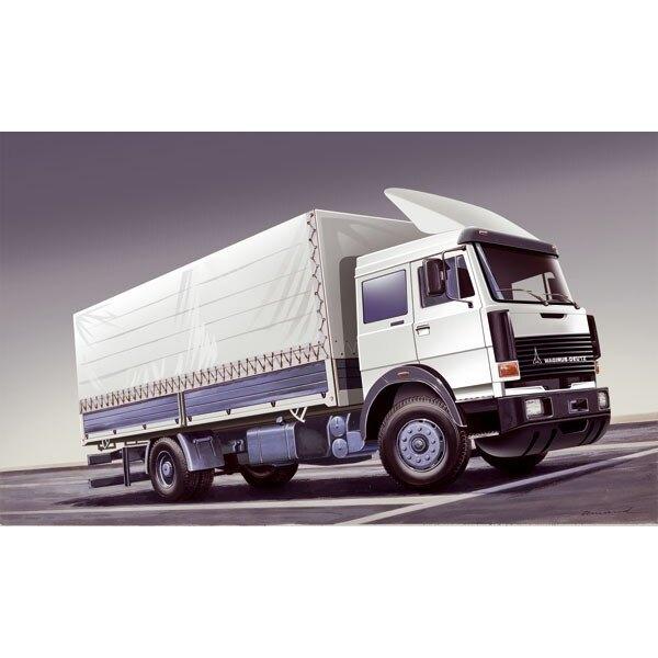 Mag.Deutz 360M19 Camión Lona cama cubierta