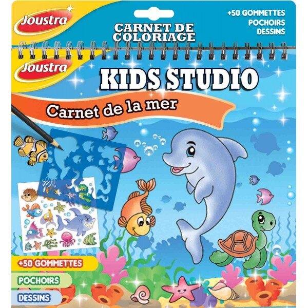 KIDS ESTUDIO: AL MAR
