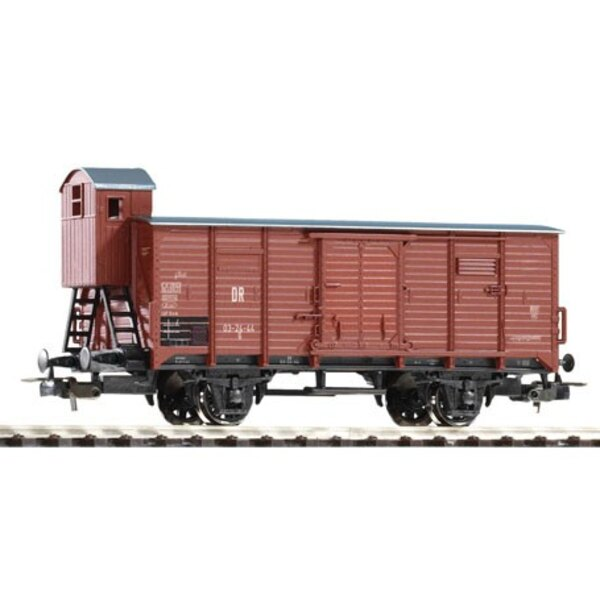 COVERED WAGON G02 DR