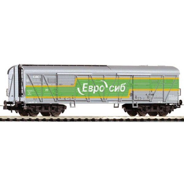 COVERED WAGON RZD