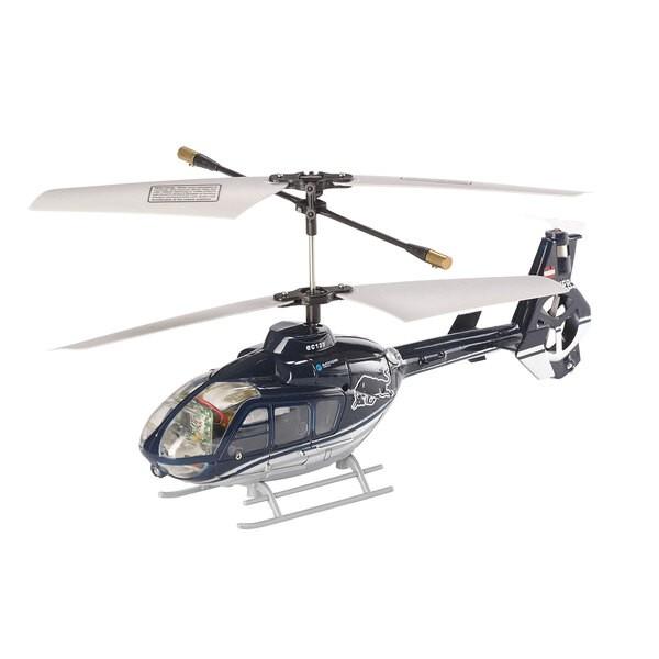 EC135 FLYING BULLS