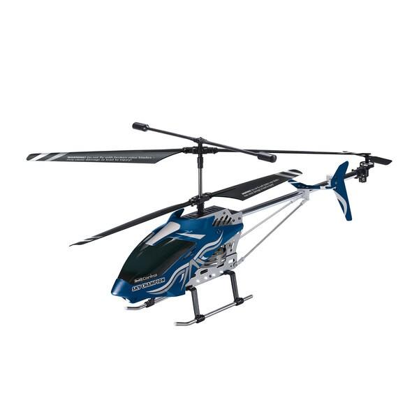 Campeón del cielo helicóptero