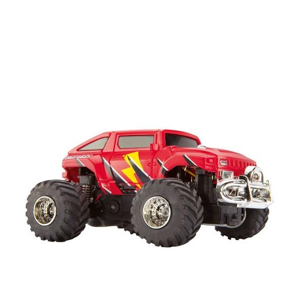 Mini Monster Truck CM192