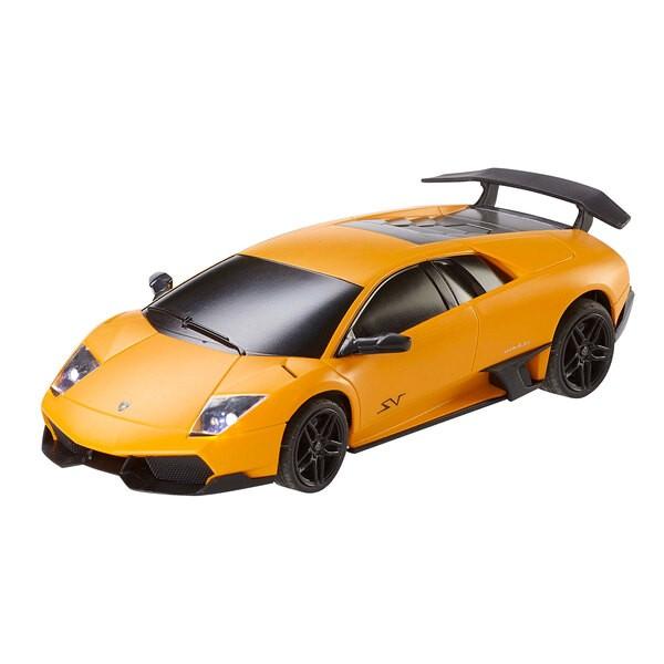 Coche RC 1/24 de Lamborghini