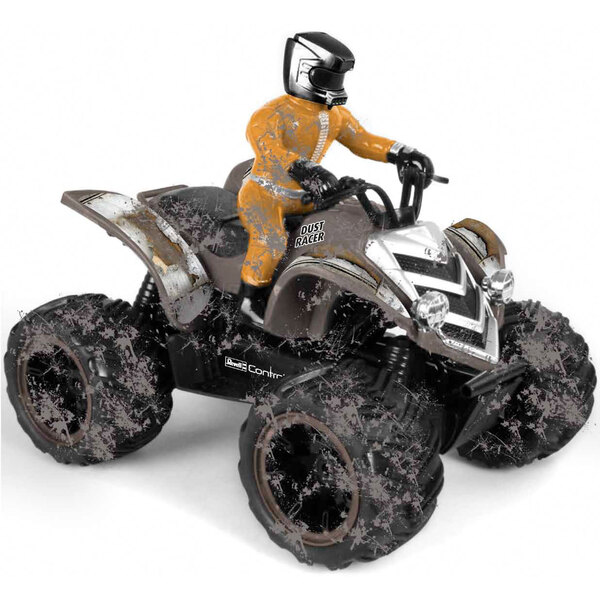 Quad DUST RACER
