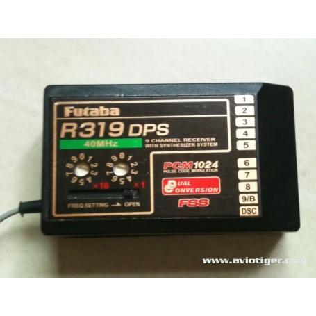 RECEPTEUR 9V R319DPS PCM 40