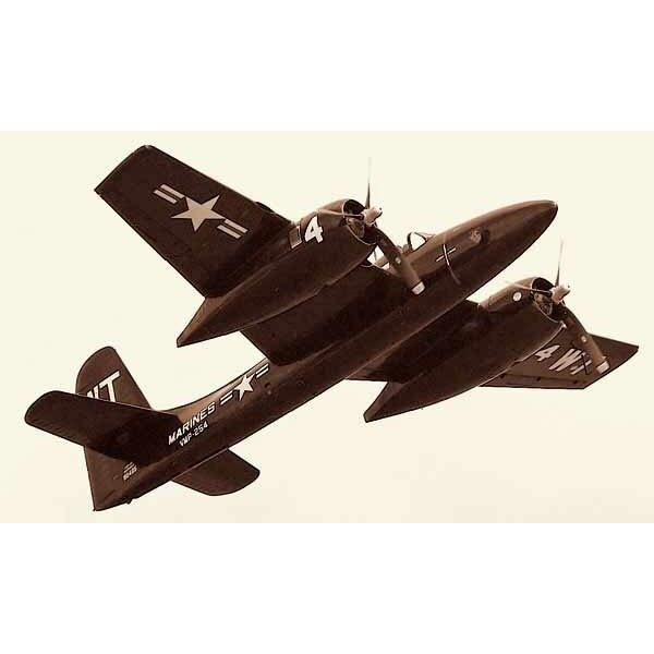 F7F-3 Tigercat