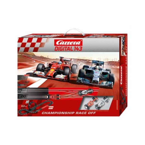 Campeonato Carrera Off