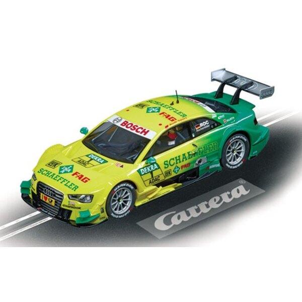 Rockenfeller Audi A5 DTM 2014