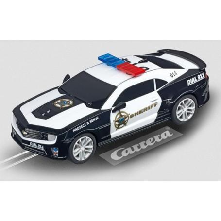 Chevrolet Camaro Sheriff Carrera CA64031