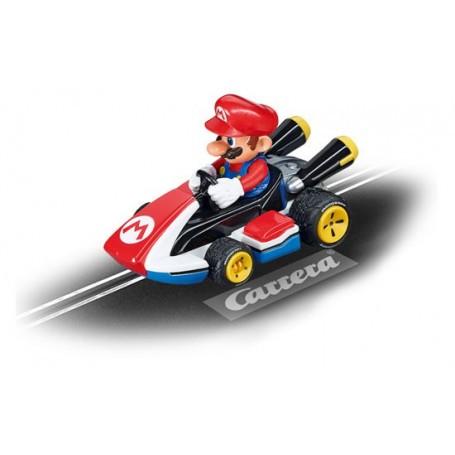 Mario Kart 8 Mario Carrera CA64033
