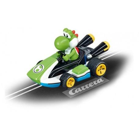 Mario Kart 8 Yoshi Carrera CA64035