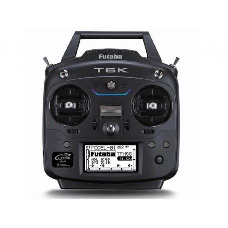 6K - R3006SB Mode 1 FHSS/S-FHSS Futaba 1000095