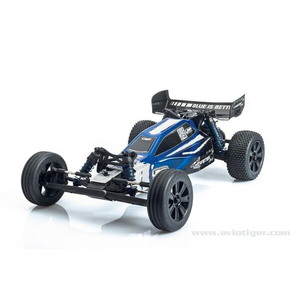 S10 TWISTER Brushless RTR 2.4