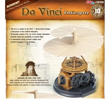 Da Vinci Helicopter Academy 94LV18159