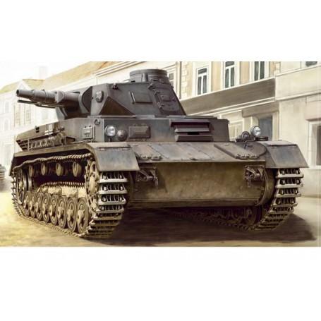 Panzer IV Ausf C