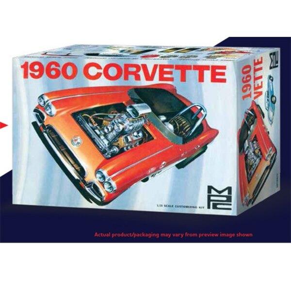 Chevy Corvette 1960