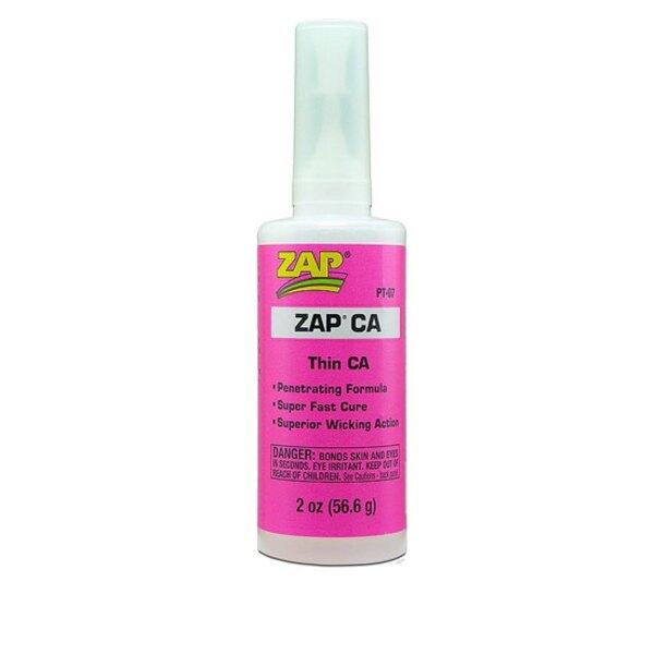 ZAP CA - 56,6 Grammes