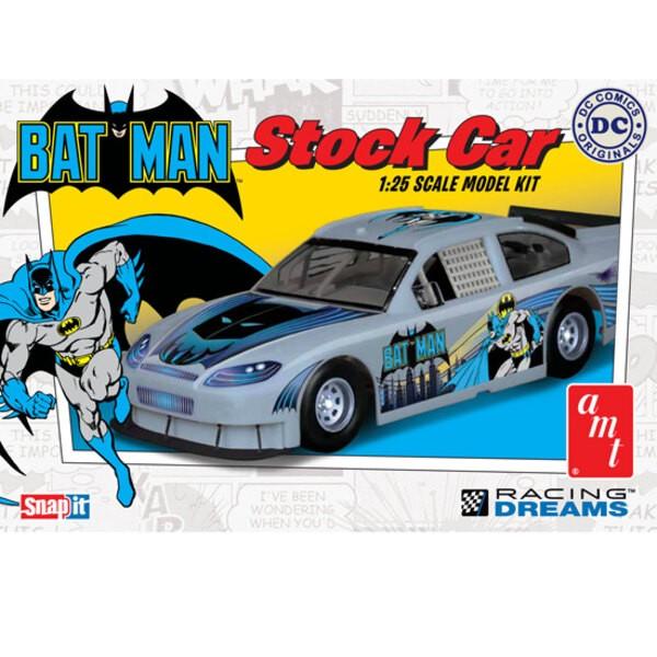 Batman Stock Car