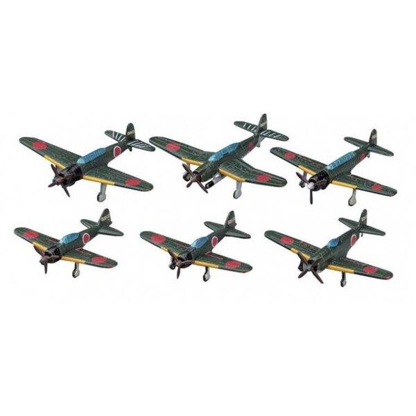 Avions 1/450 SHINANO