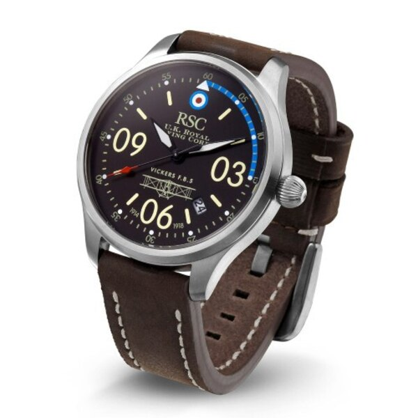 Watch Vickers FB5 - Limited 250