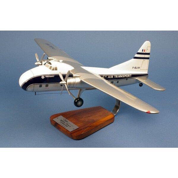 Bristol 170 MK.32 SuperFreighter de Air Transport Co.