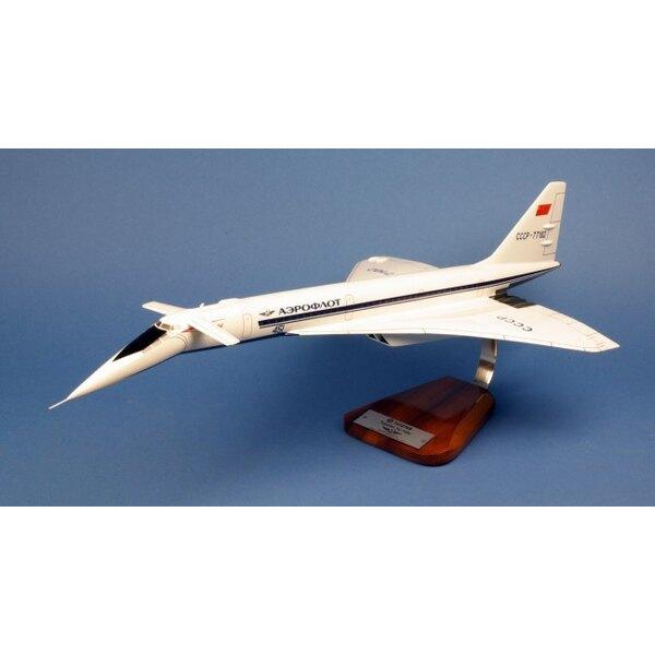 Tupolev Tu-144 de Aeroflot