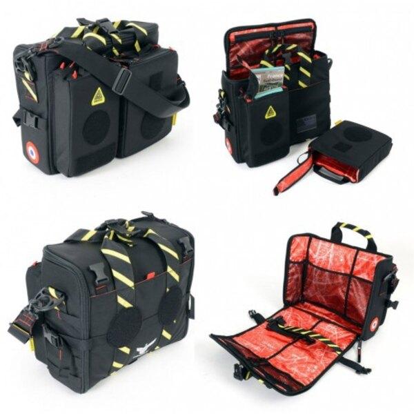 DIMATEX - Tacan Aero Pilot case