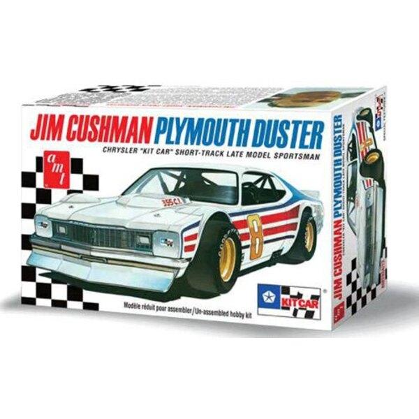 Cushman Duster Kit Car