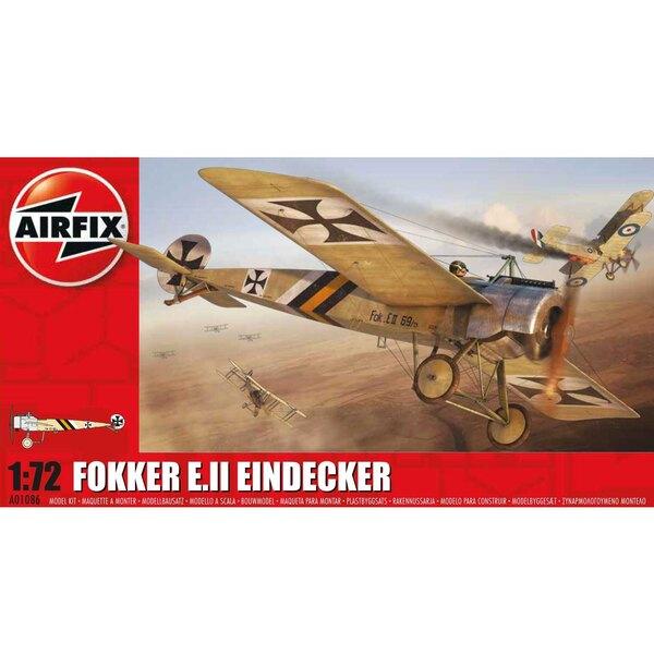 Fokker E.II Eindecker (late version)