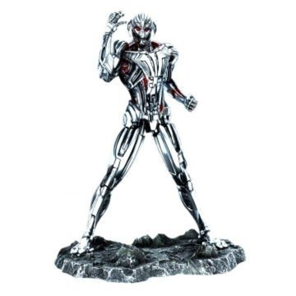 Avengers - Age of Ultron - Ultron Multi-Pose - Action Hero Vignette