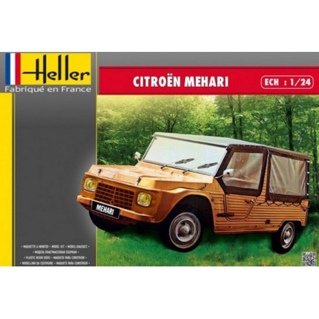 CITROEN MEHARI version 1