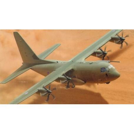 Lockheed C-130J Hercules Adhesivos para la USAF, Italia y RAF