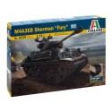 M4a3e8 Sherman'fury'