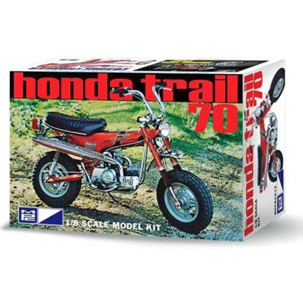 Honda Trail 70 - Mini Bike