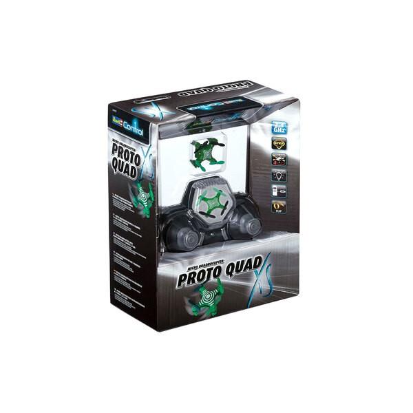 Proto Quad - Verde