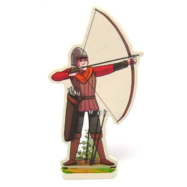 William l'archer