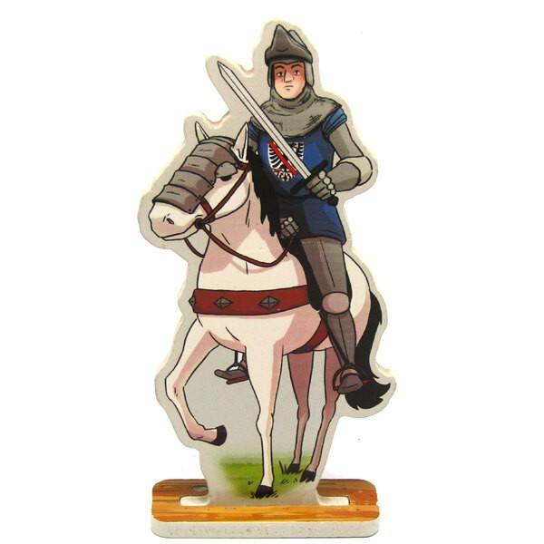 Figurine Du Guesclin