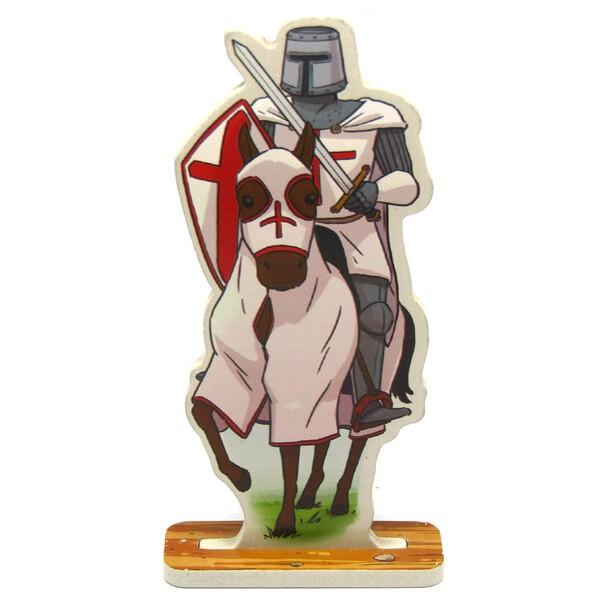 Figurine Colin le templier