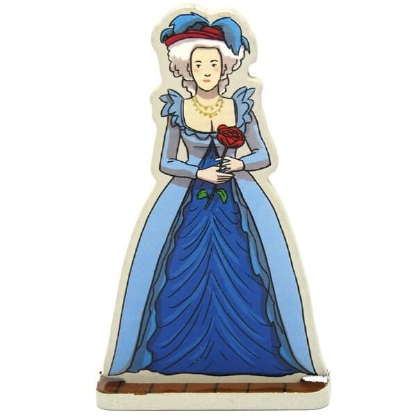 Figurine Marie Antoinette