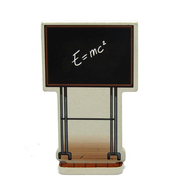 Einstein's board