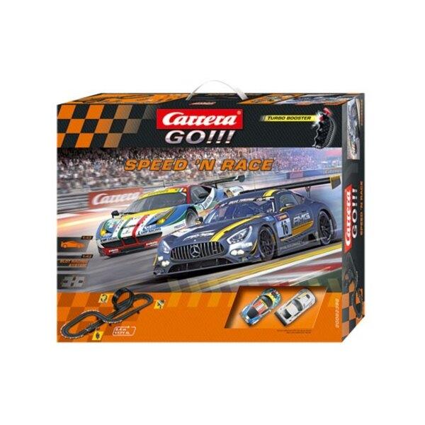 Speed'n Race