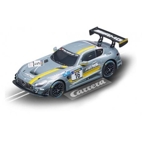 Mercedes AMG GT3 #16 Carrera CA64061