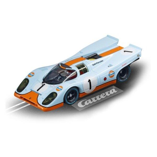 Porsche 917K Gulf Racing
