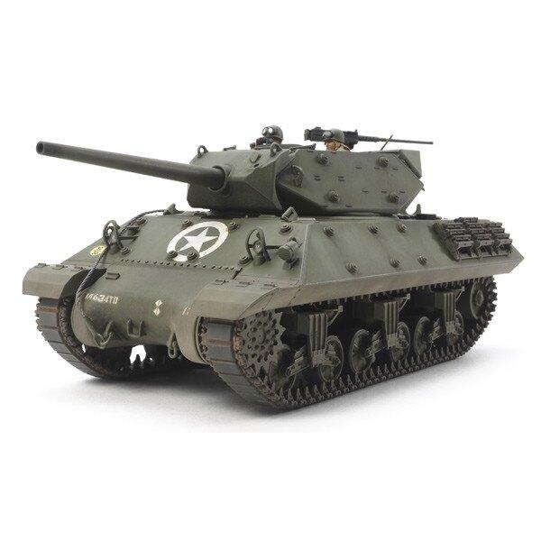 Destructor de EE.UU. M10 Tank