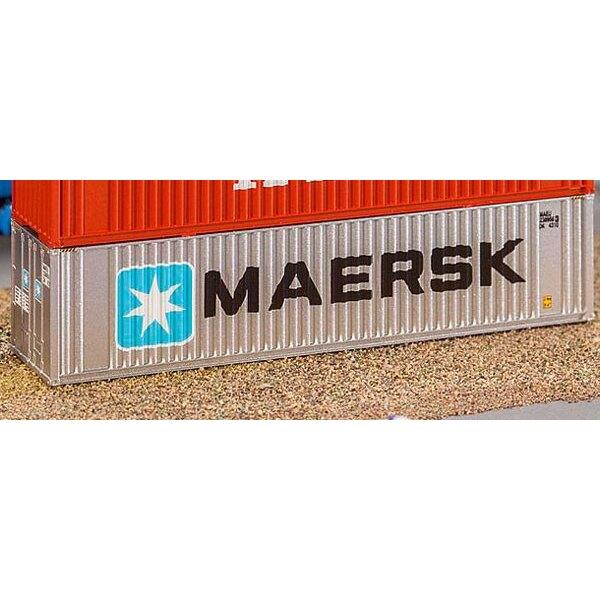HI-CUBE Maersk N